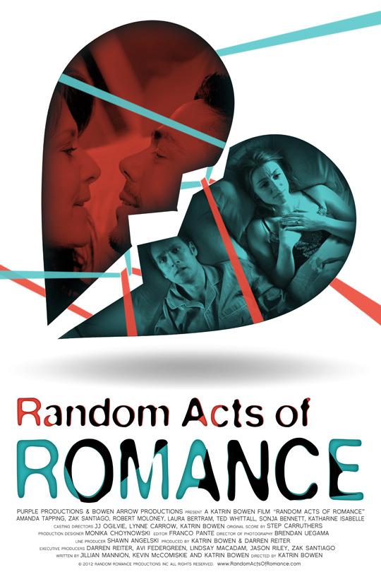 Random Acts Of Romance – Imágenes del equipo